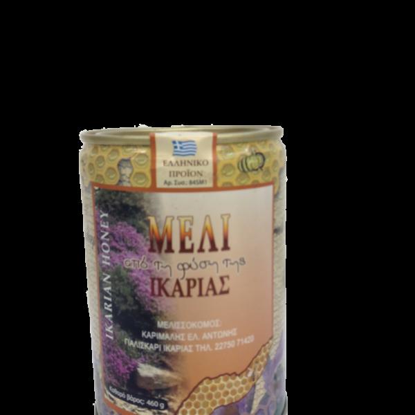 Ikaria Best Greek Honey