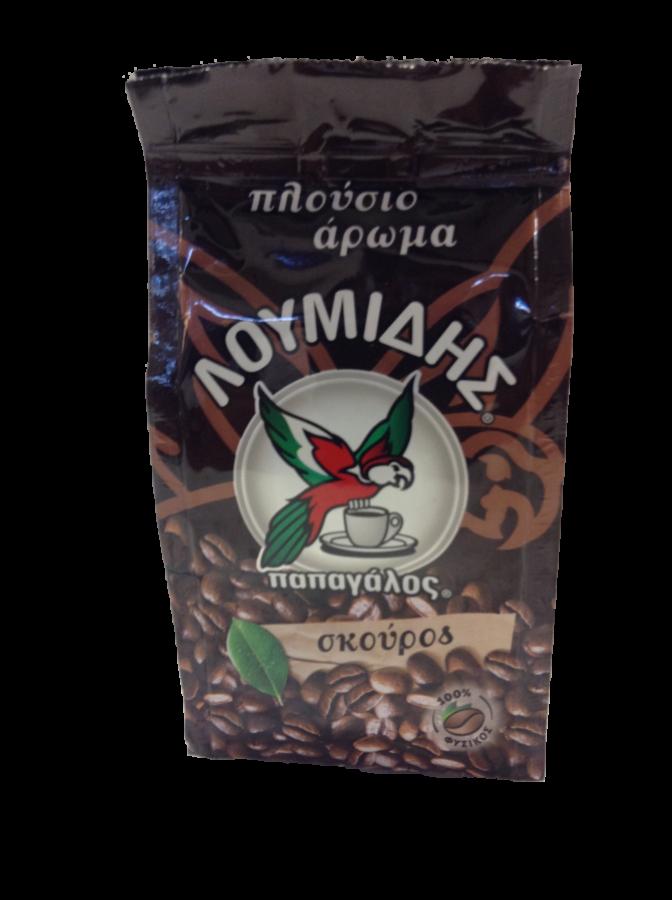 Loumidis Dark Greek Coffee