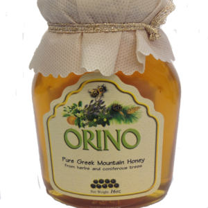 Orino Honey from Crete Island
