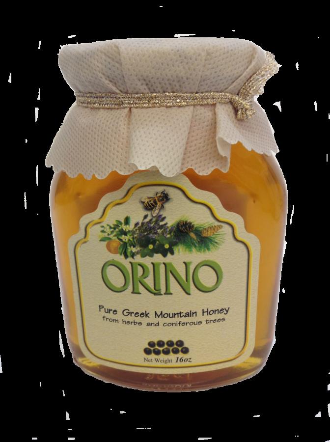 Orino Honey from Crete Island