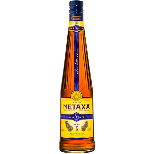 Five Star Metaxa