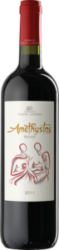 Amethystos Greek Red Wine