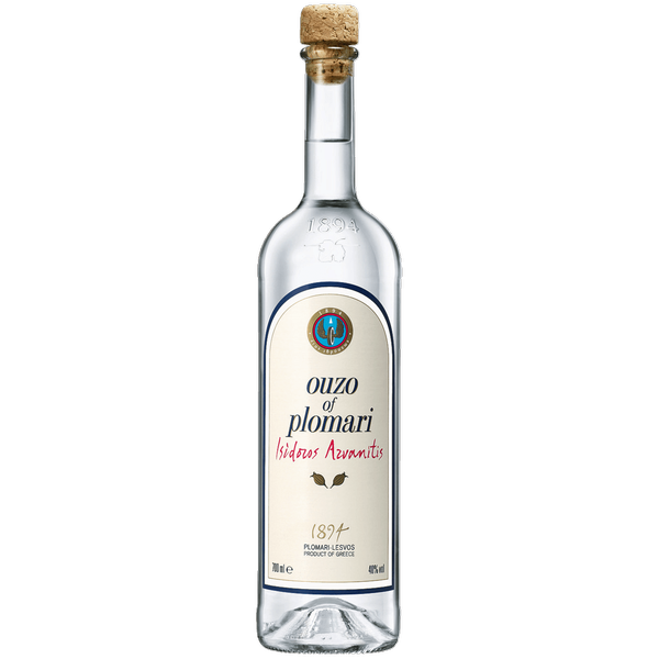 plomari greek wine
